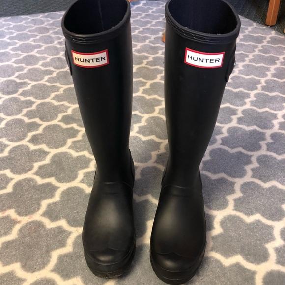 3a1d82712511 Hunter Shoes - Kids Hunter Boots